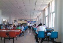 在单位集体食堂就餐发生食物中毒能否认定为工伤?