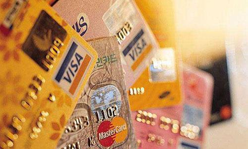 为什么不规范刷卡,信用卡却没有被降额?