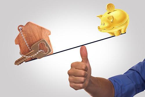 公积金账户余额越低,贷款额度就越低,取公积金之前要注意哪些?